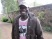 Edgar Mwaku, KVDA, Kiriichwa Rd. Nairobi, has a dream of visiting America.