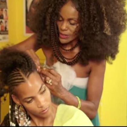 Photo of BlackQueenNation Hair Braiding - Dallas, TX, United States